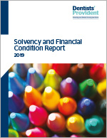 Solvency and Financial Condition Report 2019